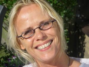 Marion Nieborg - Trainingsacteur